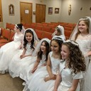 2019 1st Holy Communion photo album thumbnail 2