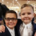 2019 1st Holy Communion photo album thumbnail 1